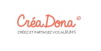CréaDona
