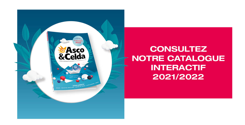 Catalogue général 2021/2022