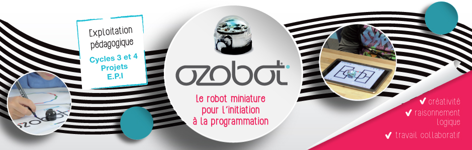 Robot Ozobot