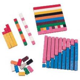 L'élément étalon par excellence : 1 cm d'arête, 1 cm2 de surface, 1 cm3 de volume et masse de 1 g.