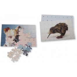 3 puzzles multiplication jusqu'à 100