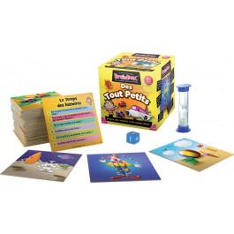 A - Brain box des tout-petits (4+) - 55 cartes
