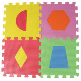 A - Formes géométriques