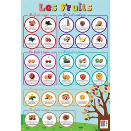 A - Fruits