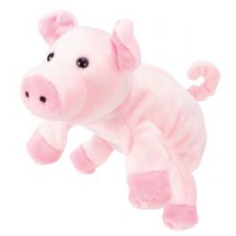 A - Le cochon