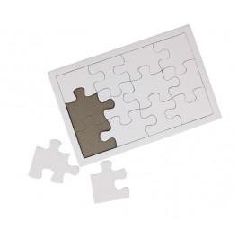 A - 10 puzzles 12 pièces