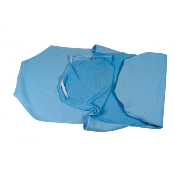 drap sac de couchage maille polaire mat riel de couchage coin repos am nagement de la classe. Black Bedroom Furniture Sets. Home Design Ideas