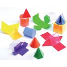 11 formes géométriques à plier