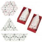 "Domino triangulaire ""Sommes de 10 et de 20"""