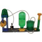 Q - Set d'énergie hydraulique