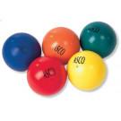 "5 ballons ""individuels"" Ø 16 cm"
