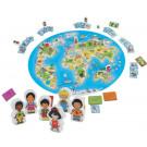 Le voyage des enfants du monde