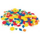 250 blocs géométriques