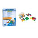 "Bibliothème ""Le tangram"" + les 15 tangrams"