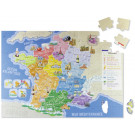 Puzzle France