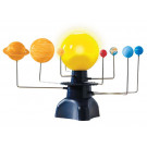 Système solaire motorisé