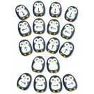 Galets pingouins : initiation au codage