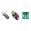 Ampoules basse tension