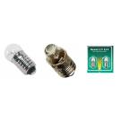 Ampoules basse tension
