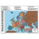 L'Union Européenne : Politique et économique / Niveau de vie des Européens