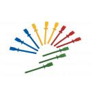 12 spatules à colle