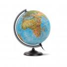 Globe terrestre lumineux Ø 30 cm