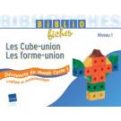 L'atelier Cube-Union et Forme-Union - 1