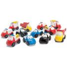 12 fun cars