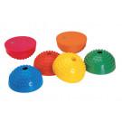 6 demi-sphères multiactivités