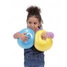4 ballons de sécurité