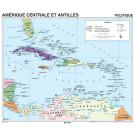 La Martinique / Amérique Centrale et Antilles