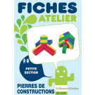 """A - Fiches ateliers """"Pierres de construction"""" - 1"""