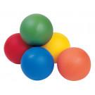 """10 balles """"SP"""" Ø 7 cm"""