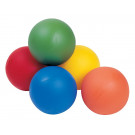 "5 ballons ""SP"" Ø 16 cm"