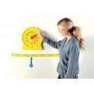 Horloges linéaires