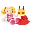 Emma, poupée d'apprentissages