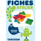 """A - Fiches atelier """"Tangram"""" - 1"""