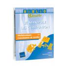 """Bibliothème """"Je manipule les Cube-Union"""""""