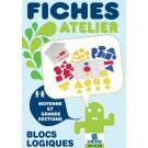 A - Fiches atelier : blocs logiques