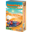 """Grammi Cat's """"Les classes grammaticales"""""""