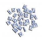 """Minuscules """"script"""" magnétiques"""