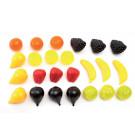 Mini-fruits