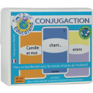 Conjugaction