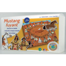 Pack Mustang Fuyant