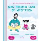 Mon premier livre de méditation + CD