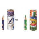 Crayons ergonomiques