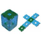 Formes géométriques et volumes à construire