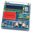 Microcontrôleur Arduino™ : Radar de recul PB100