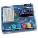 Microcontrôleur Arduino™ : Son et lumière PB200