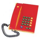 Téléphone à touches